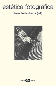 Estética fotográfica - Joan Fontcuberta 300