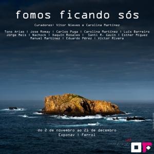 Cartaz exposición FFS
